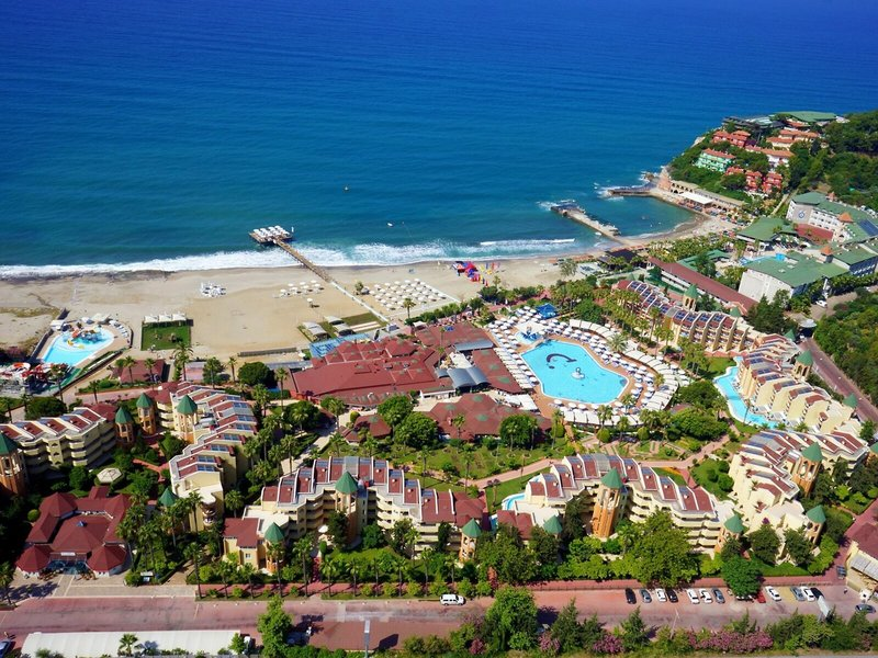 -TUI BLUE Pascha Bay Hotel