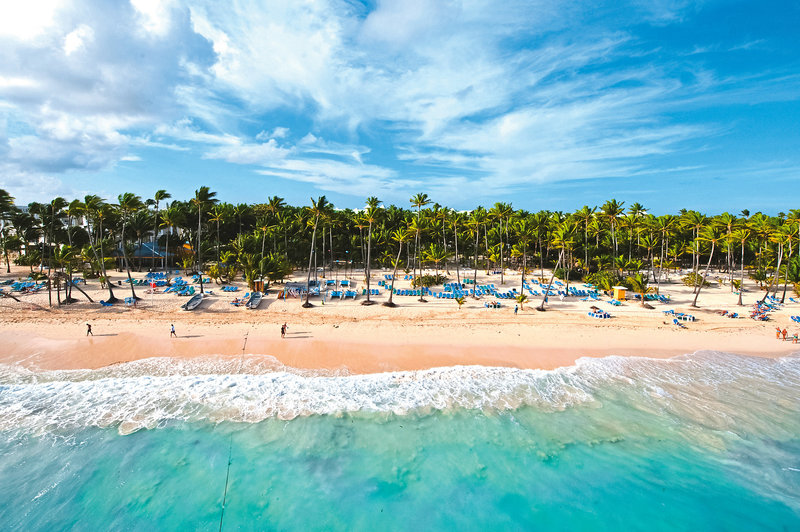 Domika Punta Cana Riu Naiboa