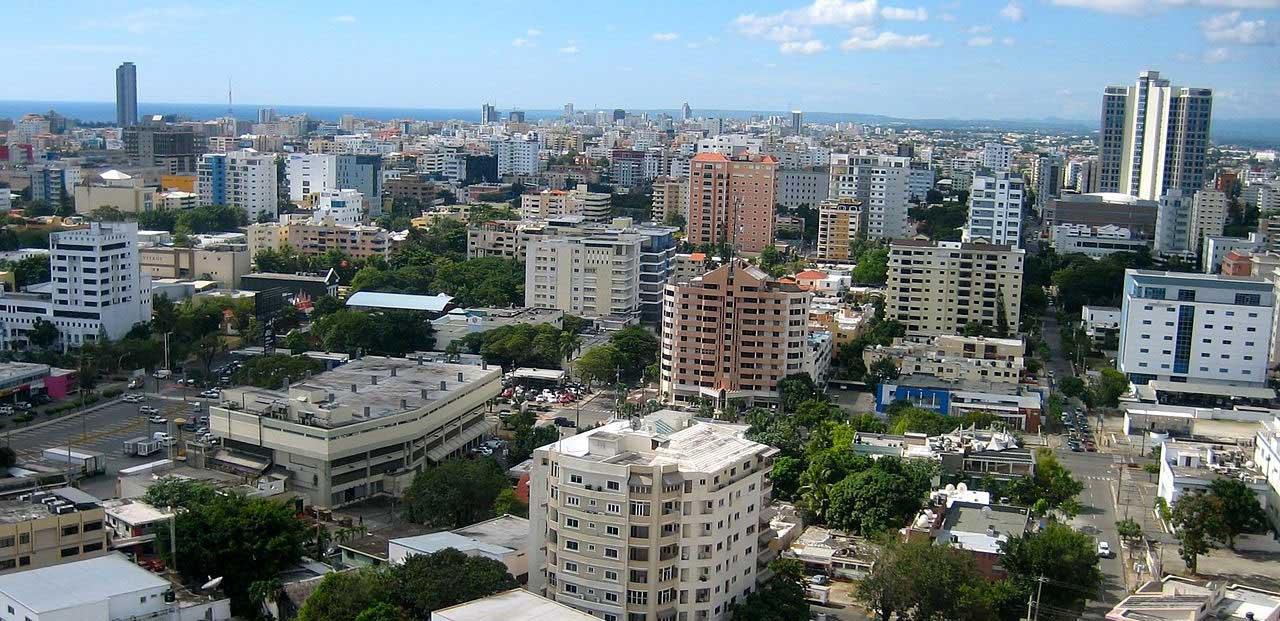 Santa Domingo Dominika
