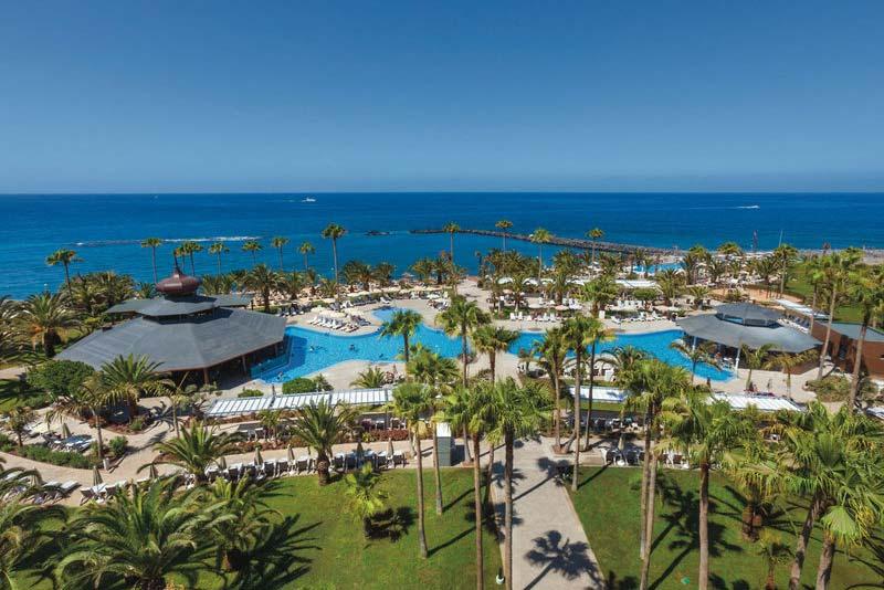 Tenerife Tui Utazás