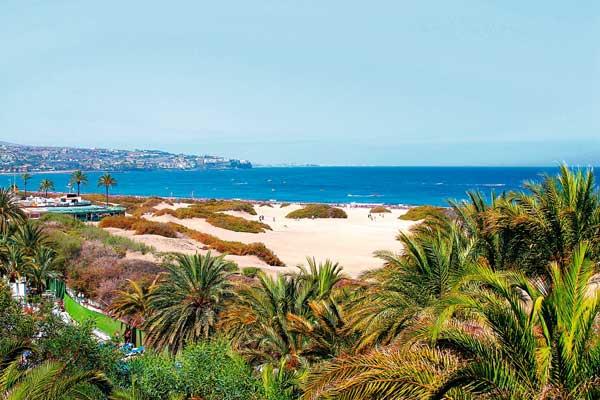 Gran Canaria Tui-utazás