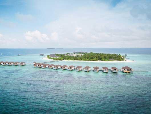 Maldív szigetek Tui utazási információk