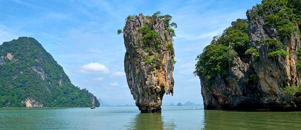 Thaiföld Phuket sziget