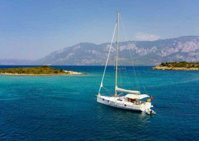 Antalya - Törökország - Török Riviéria